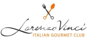 Logo Lorenzo Vinci
